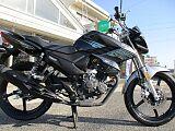 FAZER125(YS125)/ヤマハ 125cc 徳島県 Bike & Cycle Fujioka