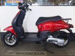トゥデイ/ホンダ 50cc 香川県 バイクサービス ライド