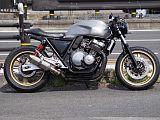 CB400スーパーフォア/ホンダ 400cc 香川県 ルース