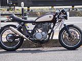 SR400/ヤマハ 400cc 香川県 ルース