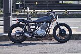 SR400/ヤマハ 400cc 香川県 LOOSE MOTOR CYCLE:ルース