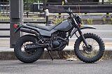 TW225E/ヤマハ 225cc 香川県 LOOSE MOTOR CYCLE:ルース