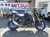 スズキ GSX-S750