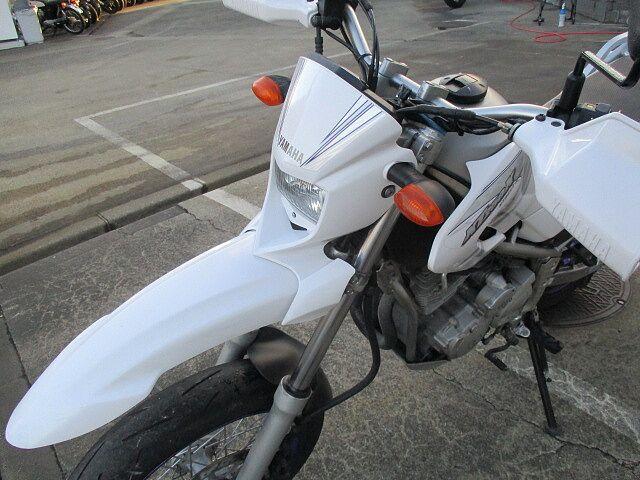 XT250X 自由が利くモタード仕様☆彡街乗りが楽しくなります!