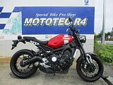 XSR900/ヤマハ 900cc 宮城県 MOTOTECーR4
