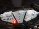 thumbnail Z800 Z800 ハンドルポスト 様々な情報が表示されるデジタルメーター!!