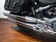 thumbnail イントルーダー400 イントルーダー400 キャストホイル バッグサポート ダークブラウン