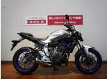 MT-07/ヤマハ 700cc 福岡県 バイク王  福岡店