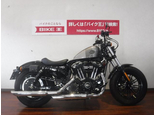 SPORTSTER FORTYEIGHT/ハーレーダビッドソン 1200cc 福岡県 バイク王  福岡店