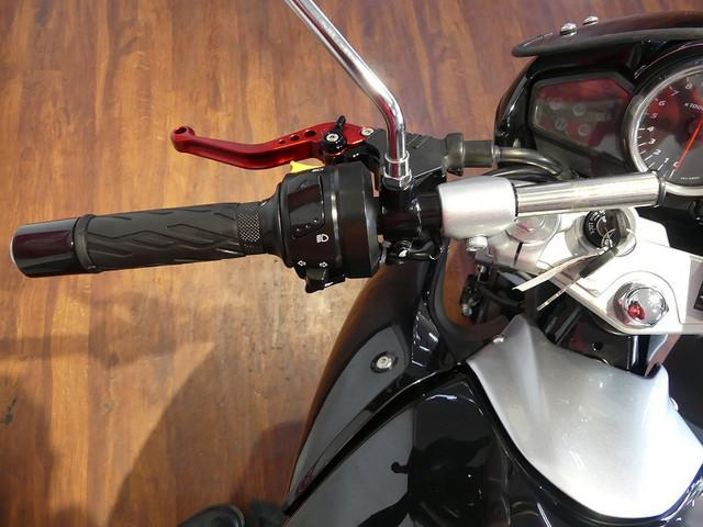 GSR250 GSR250 ビームスマフラー Fフェンダー フェンダーレス