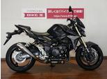 GSR750/スズキ 750cc 福岡県 バイク王  福岡店