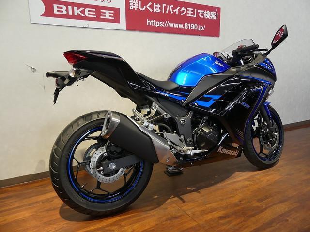 ニンジャ250 Ninja 250 スペシャルエディション 人気の250ccスポーツモデル☆