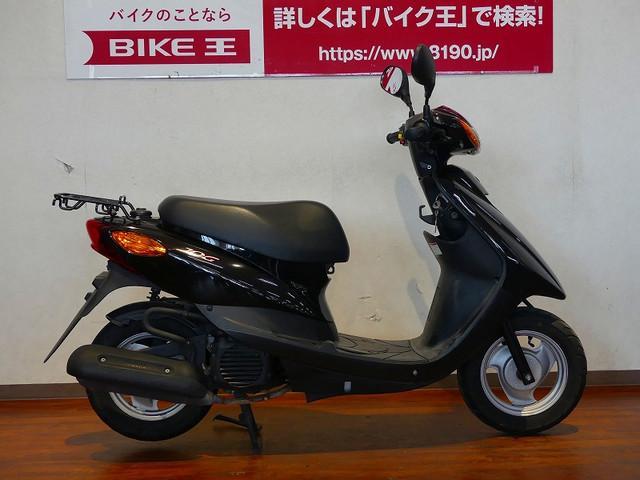 ジョグ JOG FIモデル 50ccスクーターの定番車種入荷致しました!