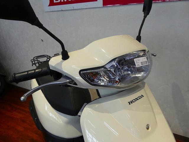 タクト タクト-4 アイドリングストップ FIモデル