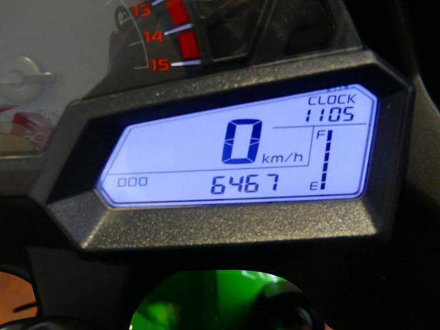 ニンジャ250 Ninja 250 ウィルスウィンサイレンサー フェンダーレス デジタルとアナログ併…