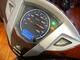 thumbnail リード125 リード125 FI車 燃料計も装備の視認性の良いメーター周り☆