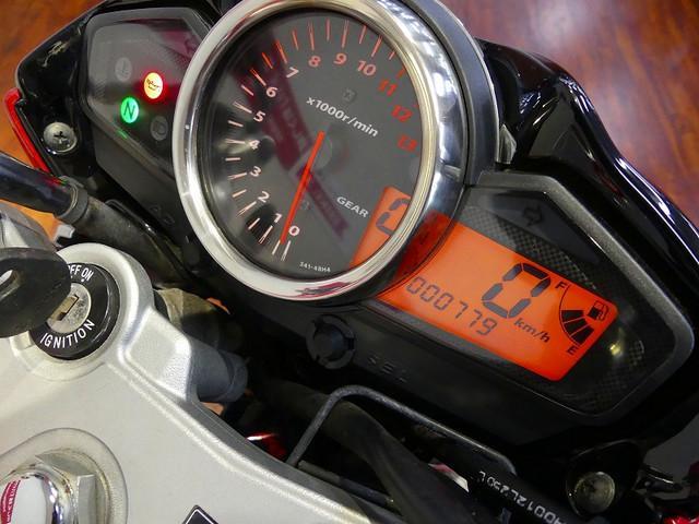 GSR250 GSR250 両側サイドバック インジェクション