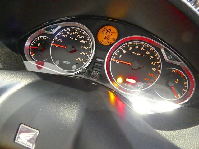 シルバーウイングGT400 シルバーウイングGT トップケース ABS モードセレクター