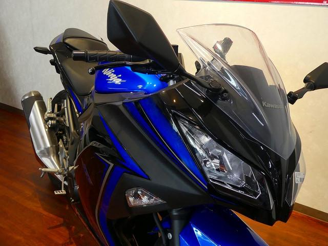 ニンジャ250 Ninja 250 SPエディション 免許取得応援キャンペーン、買い替え応援キャンペ…