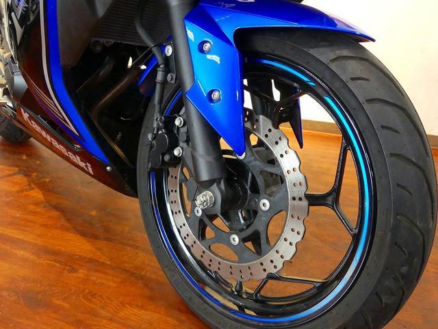 ニンジャ250 Ninja 250 SPエディション