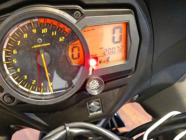バンディット1250S Bandit1250S セキュリティ ETC 社外マフラー 免許取得応援キャ…
