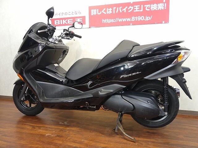 フォルツァ(MF06) フォルツァZ-2 (MF10型・キ-レス) 人気のブラック☆ … 4枚目:フ…