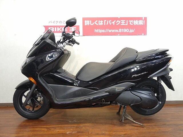 フォルツァ(MF06) フォルツァZ-2 (MF10型・キ-レス) 人気のブラック☆ … 5枚目:フ…