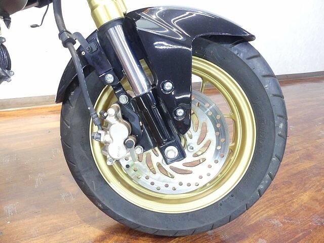 グロム グロム (ホンダ・125cc) カスタムマフラ-☆ 走行少ない… 8枚目:グロム (ホンダ・…