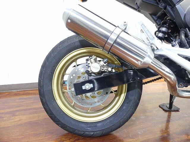 グロム グロム (ホンダ・125cc) カスタムマフラ-☆ 走行少ない… 10枚目:グロム (ホンダ…