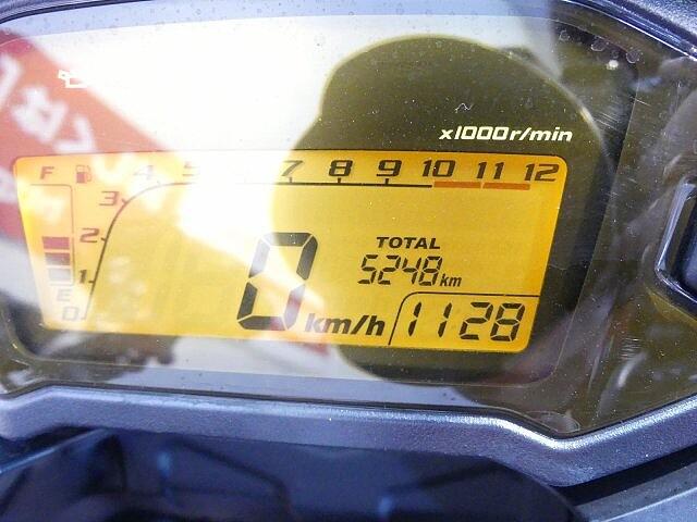400X 400X ★LEDヘッドライト標準装備!! 走行少ない!! 6枚目:400X ★LEDヘッ…