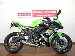 Ninja 650/カワサキ 650cc 福岡県 バイク王  福岡店