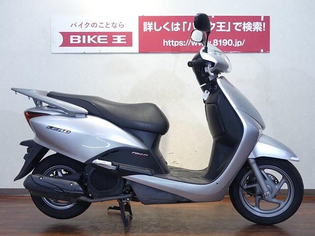 リード110(EX) リード110【通勤に最適なビジネススクーター☆】 1枚目:リード110【通勤に…