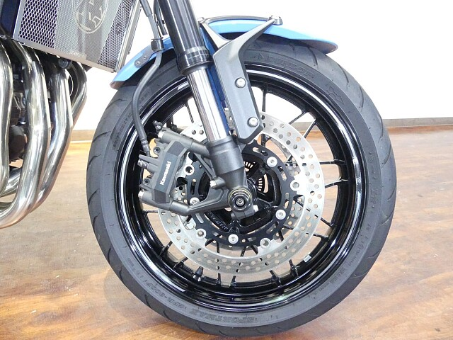 Z900RS Z900RSカフェ (ETC・ABS・KTRC標準装備) 雰囲… 7枚目:Z900RS…