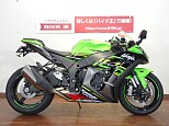ZX-10R/カワサキ 1000cc 福岡県 バイク王  福岡店