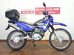 XTZ125/ヤマハ 125cc 福岡県 バイク王  福岡店