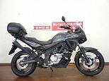 Vストローム650/スズキ 650cc 福岡県 バイク王  福岡店