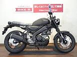 XSR155/ヤマハ 155cc 福岡県 バイク王  福岡店
