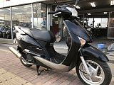 リード110(EX)/ホンダ 110cc 福岡県 稲森商会