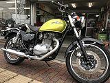 エストレヤ/カワサキ 250cc 福岡県 稲森商会