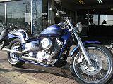 ドラッグスター400/ヤマハ 400cc 福岡県 稲森商会