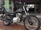 グラストラッカー/スズキ 250cc 福岡県 稲森商会