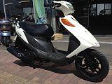 アドレスV125/スズキ 125cc 福岡県 稲森商会