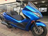 フォルツァ Z/ホンダ 250cc 福岡県 稲森商会