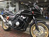 CB400スーパーボルドール/ホンダ 400cc 福岡県 稲森商会