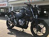 CB250F/ホンダ 250cc 福岡県 稲森商会