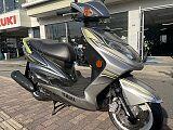 シグナスX SR/ヤマハ 125cc 福岡県 稲森商会