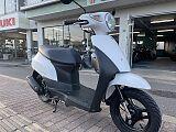 レッツ(4サイクル)/スズキ 50cc 福岡県 稲森商会