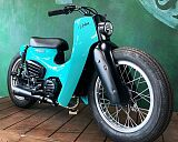 スーパーカブ110/ホンダ 110cc 福岡県 スピードモーターガレージ2nd
