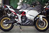 Demon 150GR/GPX 150cc 福岡県 スピードモーターガレージ2nd