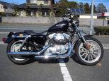 XL883L SPORTSTER SUPERLOW/ハーレーダビッドソン 883cc 福岡県 バイクショップ ダッシュ!